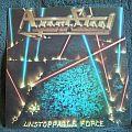Agent Steel - Unstoppable Force (Vinyl)