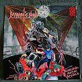 Baphomet's Blood - Satanic Metal Attack (Vinyl)