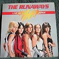 The Runaways - Live In Japan (Vinyl)