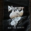 Disrupt - Patch - Disrupt (patch)