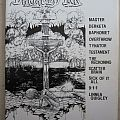 Various Artists - Other Collectable - Damaged Ink - Zine