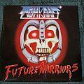 Atomkraft - Tape / Vinyl / CD / Recording etc - Atomkraft - Future Warriors (Vinyl)