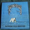 Messiah - Tape / Vinyl / CD / Recording etc - Messiah - Extreme Cold Weather (Vinyl)