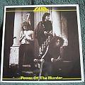 Tank - Power Of The Hunter (Vinyl)