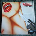 Killer - Tape / Vinyl / CD / Recording etc - Killer - Ready for Hell (Vinyl)