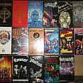 Iron Maiden - Tape / Vinyl / CD / Recording etc - Hail VHS
