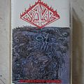 Mortuary - Blackened Images (tape)
