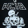 Acid - shirt