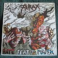 Hirax - Hate, Fear and Power (Vinyl)