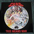 Tank - This Means War (Vinyl)