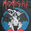 Midnight - You Can't Stop The Vomit (Tour shirt)