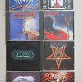 Agressor (CD collection) Tape / Vinyl / CD / Recording etc