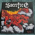 Sacrifice - Torment In Fire (Vinyl)