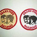 Grand Funk Railroad patch