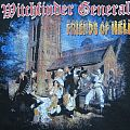 Witchfinder General - Friends Of Hell (shirt)