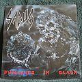 Sadus - Swallowed In Black (Vinyl)
