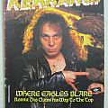 Dio - Other Collectable - Kerrang! - # 71 (1984)