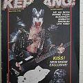 Kerrang! - Other Collectable - Kerrang! - # 41 (1983)