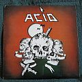 Acid - Self Titled (Vinyl)