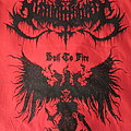 Slaughtbbath - TShirt or Longsleeve - Slaughtbbath - Hail to Fire (Chilean print)