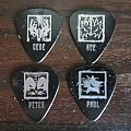 Kiss - Psycho Circus (picks) Other Collectable