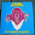 Tank - Filth Hounds Of Hades (Canadian Pressing)
