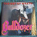 Bulldozer - The Day Of Wrath (Vinyl)