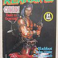 Kerrang! - # 79 (1984) Other Collectable