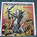 Necronomicon - Tape / Vinyl / CD / Recording etc - Necronomicon - Escalation (Vinyl)