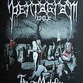 Pentagram (Chile) - TShirt or Longsleeve - Pentagram (Chile) - The Malefice (Euro tour shirt)