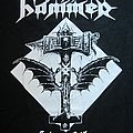 Corpsehammer - TShirt or Longsleeve - Corpsehammer - Sign of the Corpsehammer (shirt)