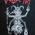 Vomit - TShirt or Longsleeve - Vomit - Invoker of the Past (shirt)