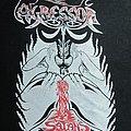 Agressor - Satan's Sodomy (shirt)