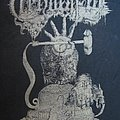 Cenotafio - TShirt or Longsleeve - Cenotafio - Larvae Tedeum Teratos (shirt)