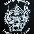 Motorqueens - Female Motorhead Tribute (shirt)