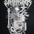 Wrathprayer (Eurotour shirt)