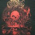 Violent Scum - TShirt or Longsleeve - Violent Scum - Ornaments of Bloodshed (shirt)