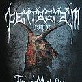 Pentagram (Chile) - TShirt or Longsleeve - Pentagram (Chile) - The Malefice (shirt)