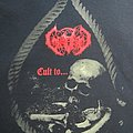 Gravered - Cult to... (shirt)