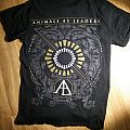 Animals As Leaders shirt