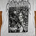 Totem Skin shirt - Weltschmerz cover design