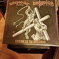 Whipstriker/Bastardizer Split