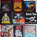 Sepultura - Patch - some patches