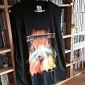Virgin Steele - TShirt or Longsleeve - Virgin Steele oficial shirt