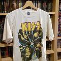 Kiss - TShirt or Longsleeve - Crazy Nights Official Shirt