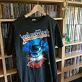 Judas Priest - TShirt or Longsleeve - Judas Priest Shirt Raw It Down European Tour 1988