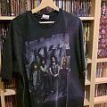 Kiss - TShirt or Longsleeve - Kiss Revenge Official Shirt