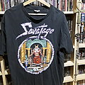 Savatage Hall of the mountain king tour 88
