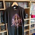 Sacred Rite - TShirt or Longsleeve - Sacred Rite Shirt Vintege