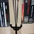 Judas Priest - Other Collectable - Judas Priest Necklace